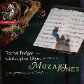 モーツァルト/ジョーンズ: ヴァイオリン・ソナタ・アレグロ楽章断片の補筆完成版