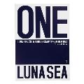 ONE~LUNA SEA 25th Anniversary PREMIUM BOX