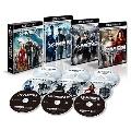 X-MEN 4K ULTRA HD トリロジーBOX [4K Ultra HD Blu-ray Disc x3+6Blu-ray Disc]