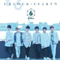 UNLOCK☆START!!! [CD+DVD]