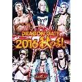 DRAGON GATE 2016 秋の乱[DGTR-2009][DVD]