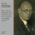 Egon Petri - The Complete Columbia and Electrola Solo and Concerto Recordings 1929-1951