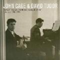 John Cage & David Tudor - Live at the San Francisco Museum of Art January 16th 1965