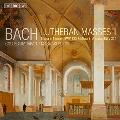 J.S.Bach: Lutheran Masses II