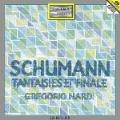 グレゴリオ・ナルディ/Schumann: Piano Works [PH98401]