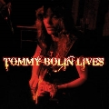 Tommy Bolin Lives!<RECORD STORE DAY対象商品/Colored Vinyl>