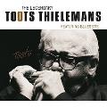 Legendary Toots Thielemans