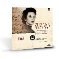 Zuzana - Music is Life [DVD+LP]
