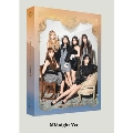 Time For Us: GFRIEND Vol.2 (Midnight ver.)