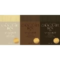 Chocolate Box: Yang Yo Seop Vol.1 (ランダムバージョン)