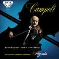 Tchaikovsky: Violin Concerto Op.35