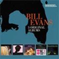 Bill Evans 5 Original Albums<限定盤>