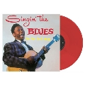 Singing The Blues<Blood Red Vinyl>