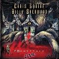 Conspiracy Live<Red Vinyl/限定盤>