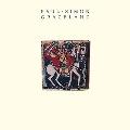 Graceland (2017 Vinyl)<完全生産限定盤>