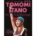 GiRLPOP EXTRA TOMOMI ITANO PHOTO MAGAZINE Live Tou r~S×W×A×G~ Documentary
