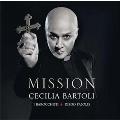 Cecilia Bartoli - Mission - A.Steffani: Arias<完全限定盤>