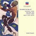 The World of Ballet - Lecocq, Minkus, Mussorgsky, Rossini, Saint-Saens, J Strauss II, Verdi, Walton, Weber