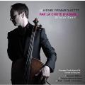 "Olivier Greif: Cello Concerto ""Par La Chute D'Adam"", Sonata da Requiem"