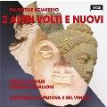 サルヴァトーレ・シャリーノ: 管弦楽曲集第2集