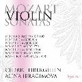 Mozart: Violin Sonatas Vol.1 - No.5, No.9, No.15, No.18, No.21, No.27, No.33