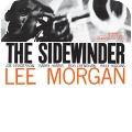 The Sidewinder<限定盤>