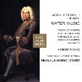 Handel: Water Music, Organ Concertos HWV.304, HWV.295