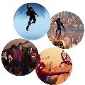 Spider-Man: Into the Spider-Verse (Picture Vinyl)<完全生産限定盤>