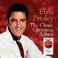 The Classic Christmas Album<Clear Snowflake Vinyl>