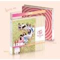 TWICEcoaster: Lane 1: 3rd Mini Album (Apricot Ver.) (メンバーランダムサイン入りCD)<限定盤>
