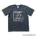 スヌーピー × TOWER RECORDS CAFE T-shirt Lサイズ