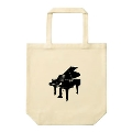 WTM クラシカルトートバッグ Grand Piano ナチュラル