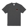 WTM Tシャツ LEGENDS Run. D.(スミクロ) Lサイズ