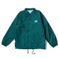 RSC × WTM Nylon Coach Jacket(Green)XLサイズ