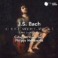 J.S.バッハ: カンタータ集 BWV.21, 42