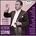 Milestones of a Legend - Henrik Szeryng