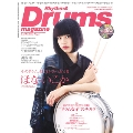 Rhythm & Drums magazine 2016年3月号 [MAGAZINE+CD]