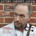C.Nielsen: Violin Concerto Op.33<限定盤>