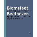 ベートーヴェン: 交響曲第5,6,7,9番、三重協奏曲