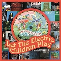 LET THE ELECTRIC CHILDREN PLAY - THE UNDERGROUND STORY OF TRANSATLANTIC RECORDS 1968-1976 (3CD