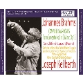Brahms: Complete Symphonies, Piano Concerto No.1