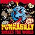 Punkabilly Shakes The World vol.2
