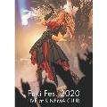 Fuki Fes. 2020 LIVE at KINEMA CLUB<通常盤>