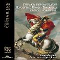 ツィンガレッリ: 歌劇《ジュリエッタとロメオ》 (抜粋) [CD+DVD]