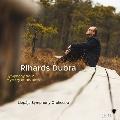 リハルズ・ドゥブラ: 管弦楽のための宗教的作品集