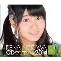 野澤玲奈 AKB48 2014 卓上カレンダー