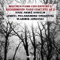 メトネル: ピアノ協奏曲第2番; ラフマニノフ: ピアノ 協奏曲第3番