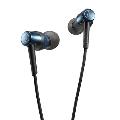 Audio-Technica Lightning用 マイク付きイヤホン ATH-CKD3Li/Blue