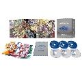戦姫絶唱シンフォギアGX Blu-ray BOX [3Blu-ray Disc+3CD]<初回限定版>