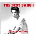 THE BEST BANG!! [4CD+DVD]<初回限定盤>